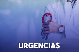 ATENCIÓN DE URGENCIAS FAMISANAR, ADULTOS, PEDIATRÍA, ODONTOLÓGICAS