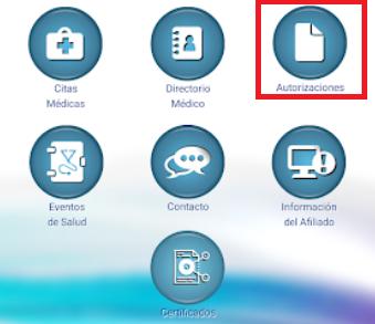 autorizaciones app famimovil