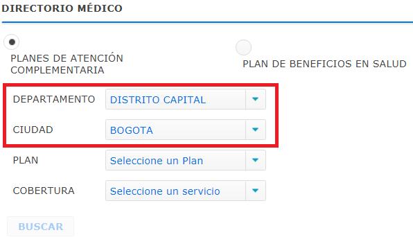 ubicacion usuario